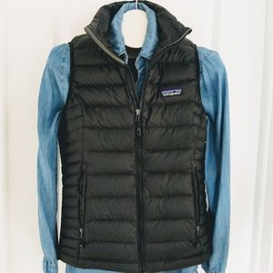 Patagonia Down Sweater Vest Size XS